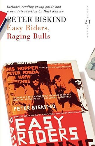 9780747590149: Easy Riders, Raging Bulls