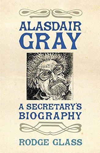 9780747590156: Alasdair Gray