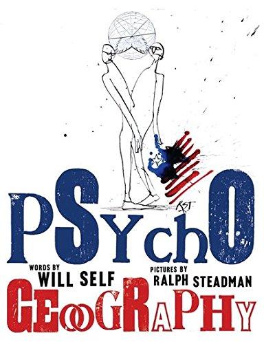 9780747590330: Psychogeography