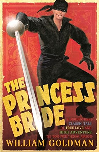 9780747590583: The Princess Bride