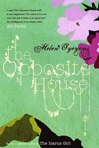 9780747590675: The Opposite House