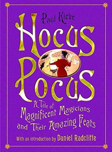 Hocus Pocus [ an Unread Very Fine: Kieve , Paul