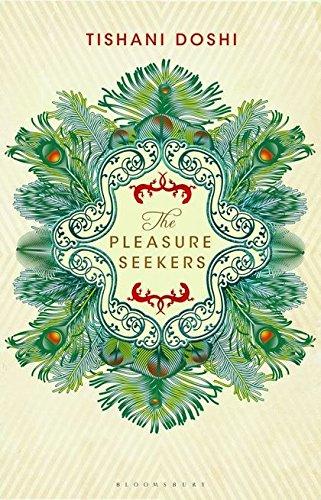 9780747590927: Pleasure Seekers