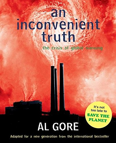 9780747590965: Inconvenient Truth: The Crisis of Global Warming and What We Can Do About It