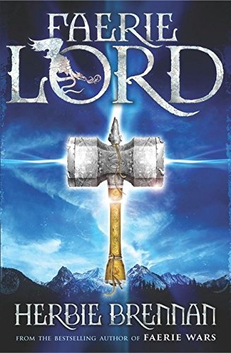 9780747591009: Faerie Lord (The Faerie Wars Chronicles)