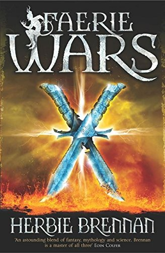 9780747591016: Faerie Wars (The Faerie Wars Chronicles)