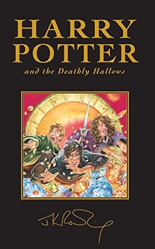 9780747591078: Harry Potter and the Deathly Hallows