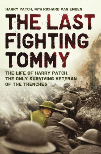 9780747591153: Last Fighting Tommy
