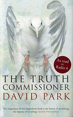 9780747591290: The Truth Commissioner