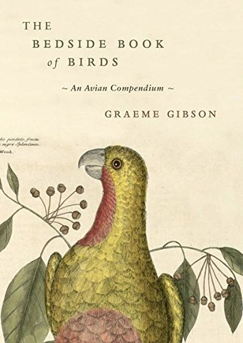 9780747591559: The Bedside Book of Birds: An Avian Miscellany (E)