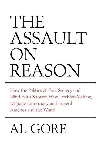 9780747591597: The Assault on Reason