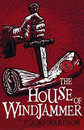 9780747591610: The House of Windjammer