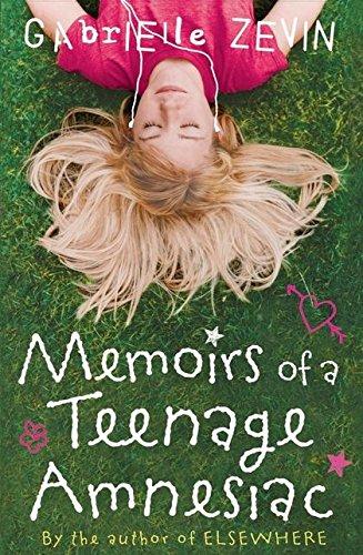 9780747591658: Memoirs of a Teenage Amnesiac