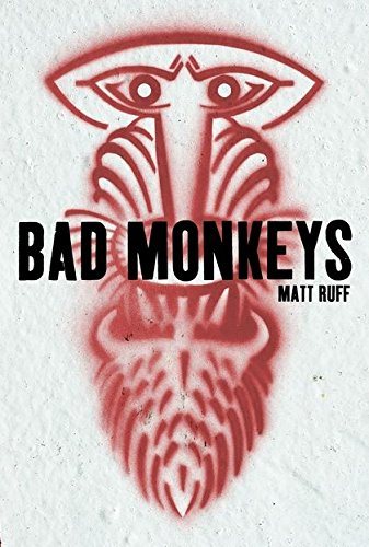 9780747591719: Bad Monkeys