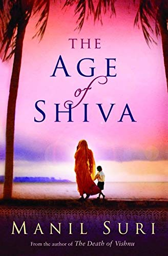 The Age of Shiva: Suri, Manil