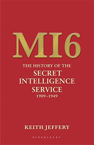 9780747591832: The Secret History of Mi6