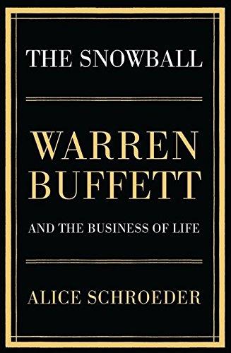 9780747591917: The Snowball: Warren Buffett and the Business of Life