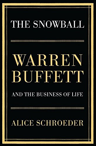 9780747591917: The Snowball: Warren Buffett and the Business of Life
