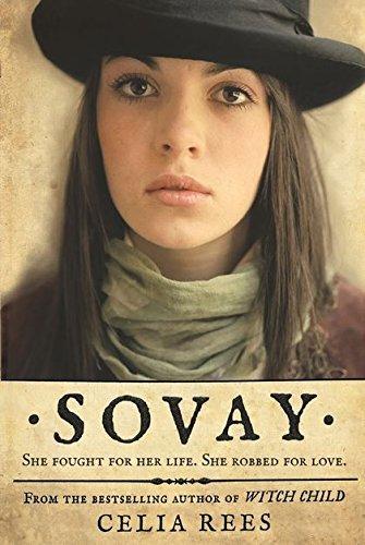 9780747592006: Sovay
