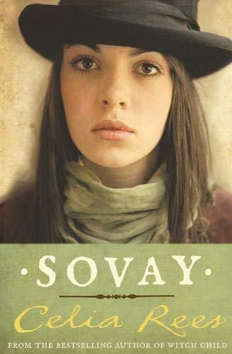 9780747592013: Sovay