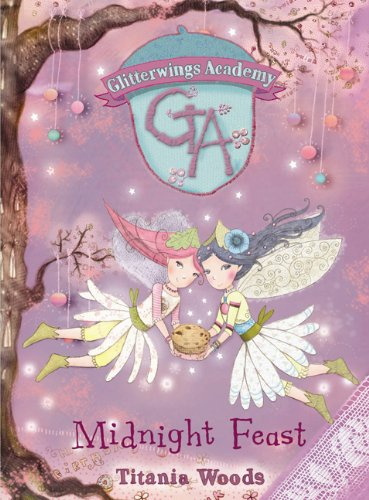 9780747592099: Glitterwings Academy 2: Midnight Feast (No. 2)