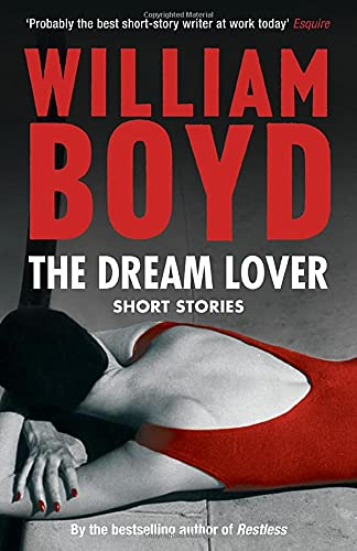 9780747592297: The Dream Lover: Short Stories