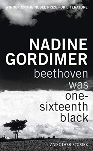 9780747592334: Beethoven Was One-Sixteenth Black: And Other Stories