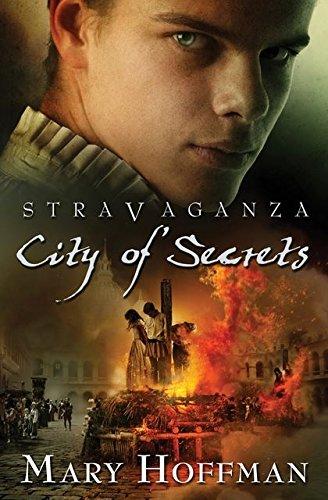 9780747592501: Stravaganza City of Secrets