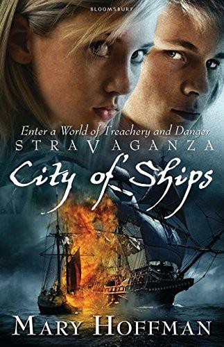 9780747592532: City of Ships (Stravaganza)