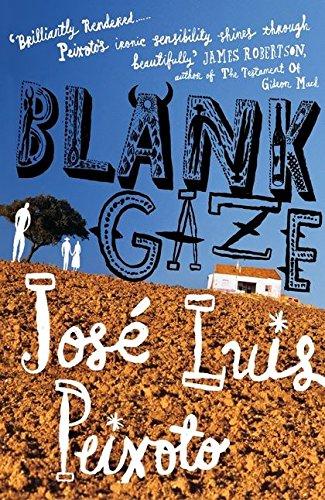 9780747592723: Blank Gaze