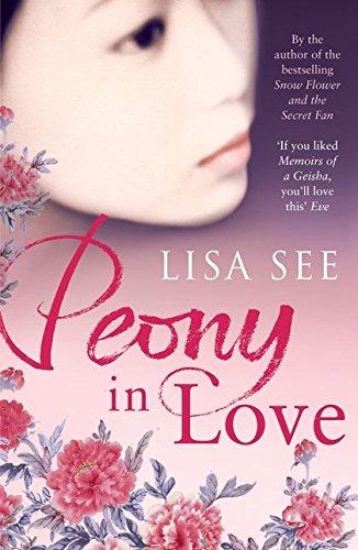 9780747592730: Peony in Love: A Novel