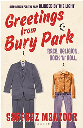 9780747592945: Greetings from Bury Park: Race. Religion. Rock 'n' Roll