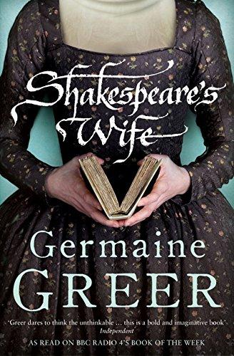 9780747593003: Shakespeare's Wife