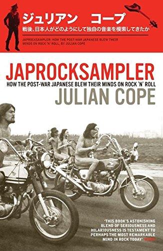 9780747593034: Japrocksampler: How the Post-War Japanese Blew Their Minds on Rock 'n' Roll