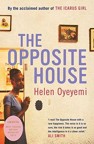 9780747593102: The Opposite House