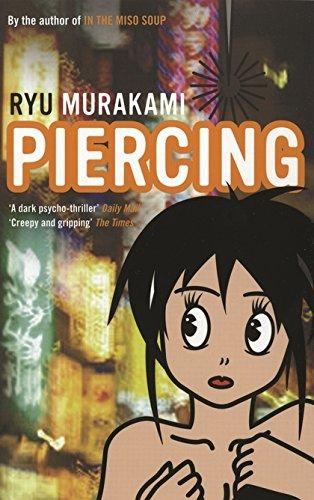 9780747593133: Piercing