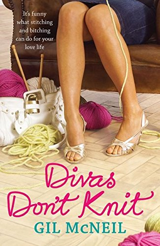 9780747593157: Divas Don't Knit