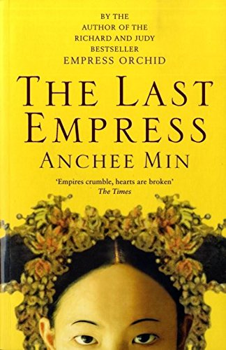9780747593164: The Last Empress