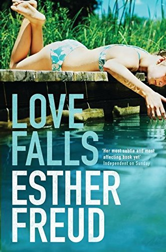Love Falls: Esther Freud
