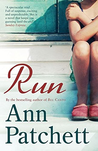 Run (0747593221) by Ann Patchett