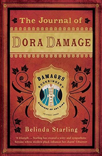 9780747593256: The Journal of Dora Damage