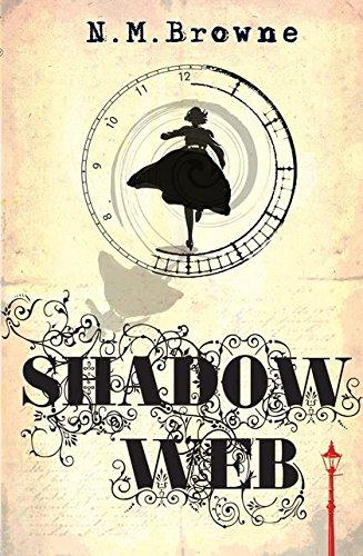 Shadow Web: N.M. Browne