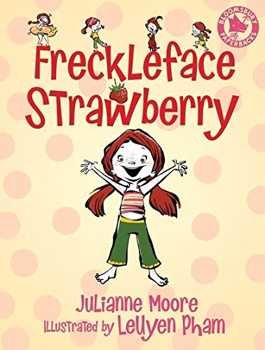 9780747593621: Freckleface Strawberry