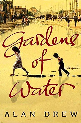 9780747593652: Gardens of Water