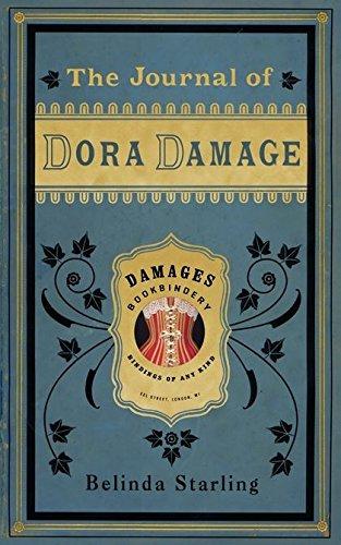9780747593713: The Journal of Dora Damage