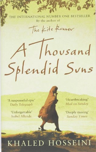 9780747593775: A Thousand Splendid Suns