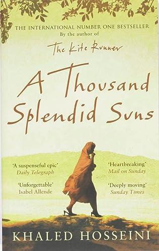9780747593775: A Thousand Splendid Suns