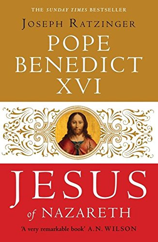 9780747593782: Jesus of Nazareth: From the Baptism in the Jordan to the Transfiguration