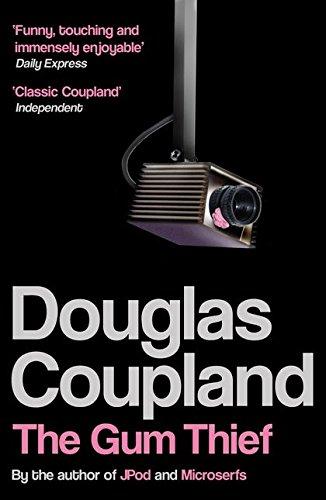 9780747593829: The Gum Thief. Douglas Coupland