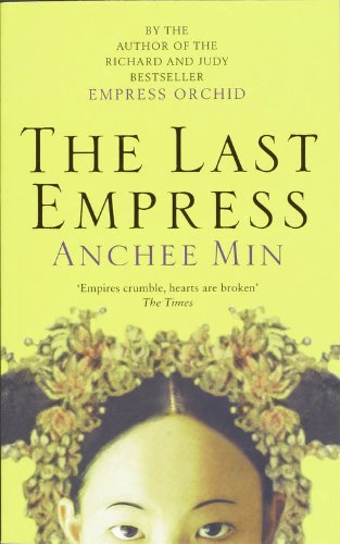 9780747593850: The Last Empress